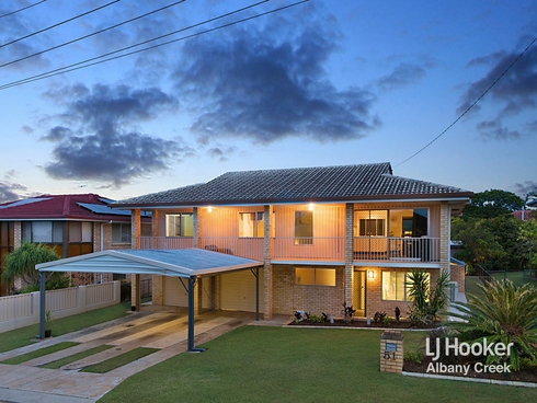 51 Gloucester Crescent Bray Park, QLD 4500