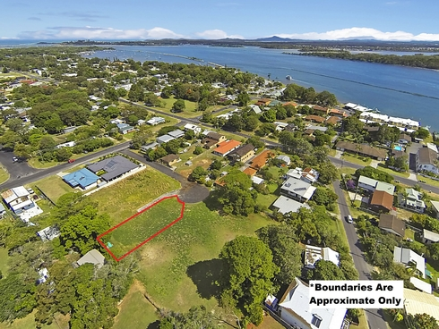 Lot 8 Platypus Court Iluka, NSW 2466