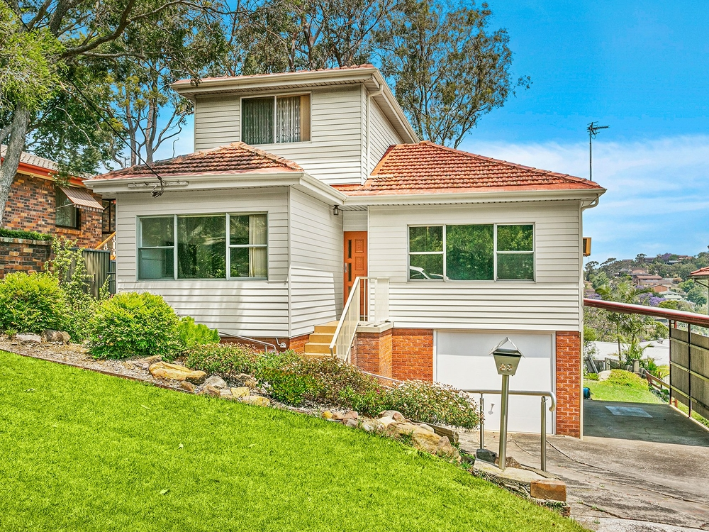 39 Morandoo Avenue Mount Keira, NSW 2500