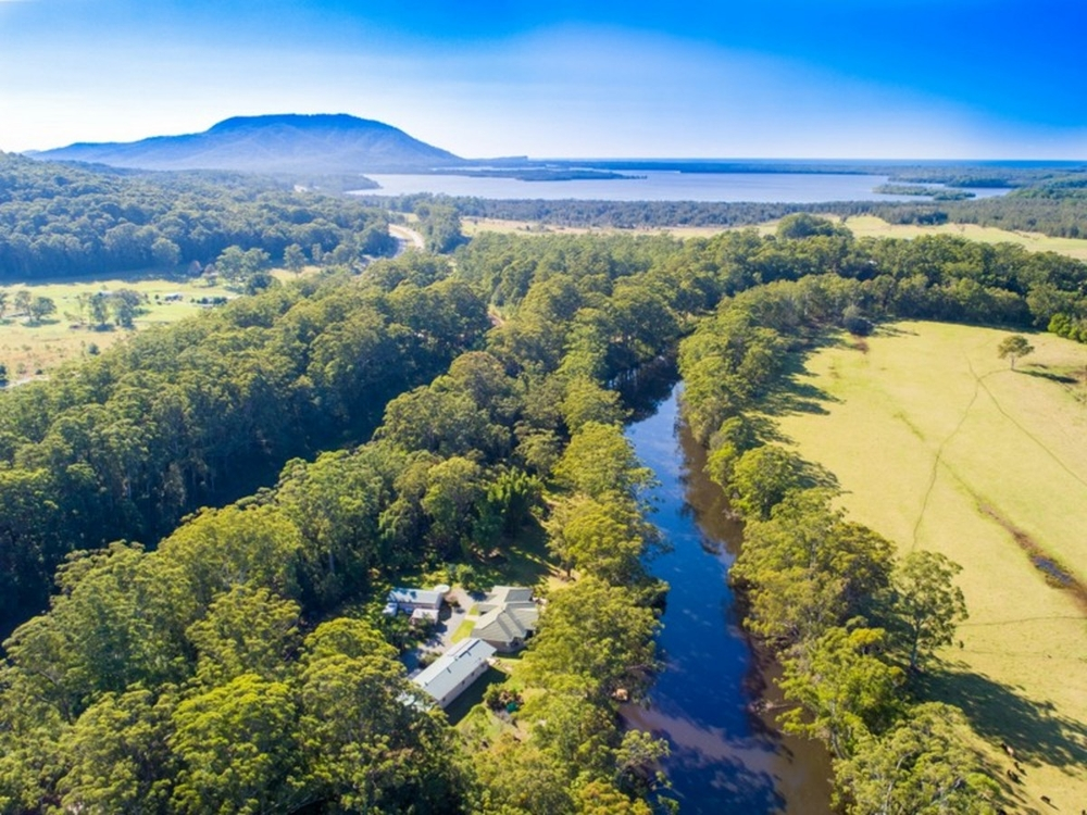 Lot 245 Pacific Highway, Johns River, NSW 2443