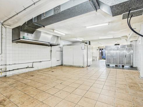 Commercial Kitchen Leichhardt, NSW 2040