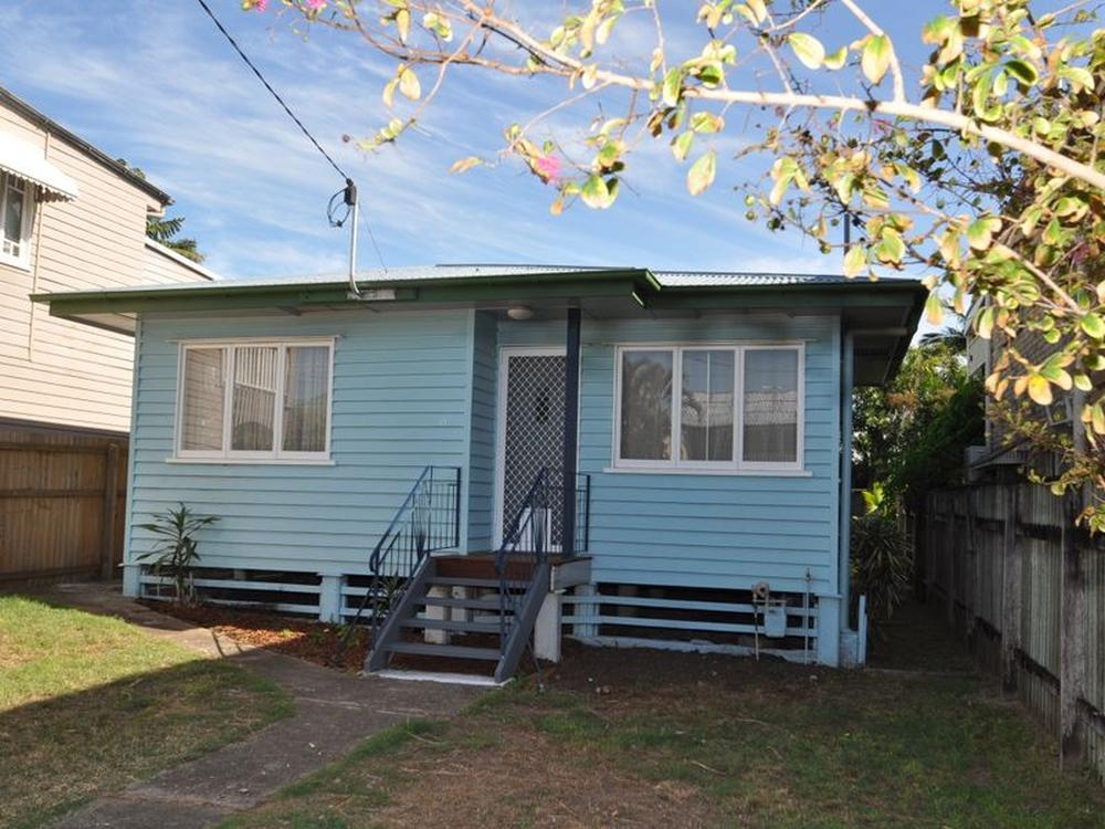 21 Berrima Street Wynnum, QLD 4178