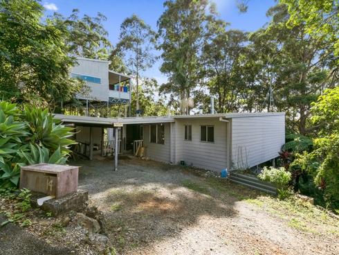 14 Gretty Lane Lower Beechmont, QLD 4211