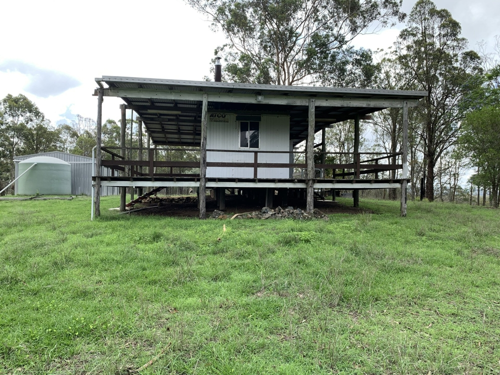 1373 Seventeen Mile Road Helidon, QLD 4344