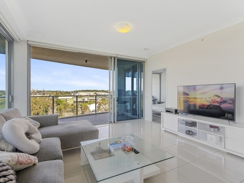 1407/25-31 East Quay Drive Biggera Waters, QLD 4216