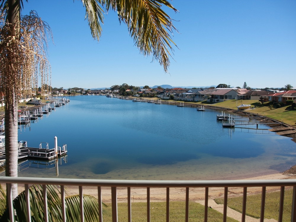 4/4 Harbour Lane Port Macquarie, NSW 2444