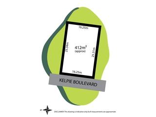 Lot 1001- 63 Kelpie Boulevard Curlewis , VIC, 3222