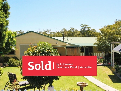 7 Wahroonga Close St Georges Basin, NSW 2540