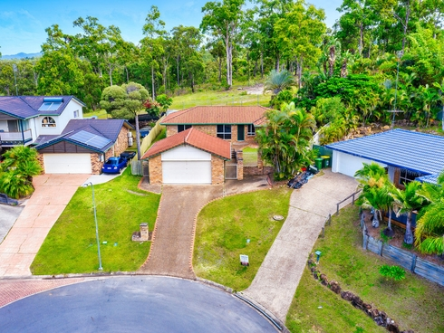 5 Lovell Court Worongary, QLD 4213