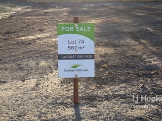 Lot 74/34 - 38 Argule Street Hillcrest , QLD, 4118