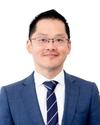 Jonas Leong