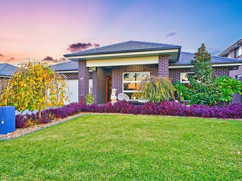 58 Cameron Circuit Harrington Park, NSW 2567