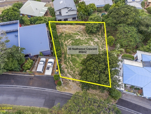 20 Heathwood Crescent Qunaba, QLD 4670