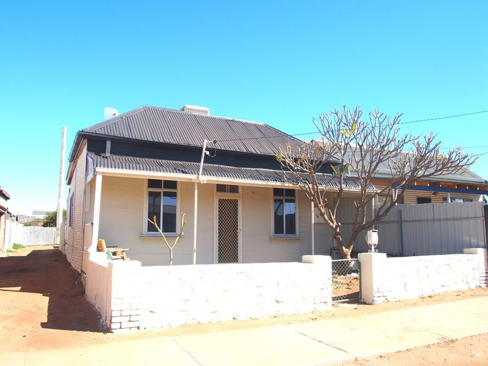 177 Iodide Street Broken Hill, NSW 2880