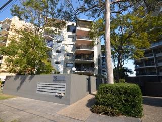 4/75 Thorn Street Kangaroo Point , QLD, 4169
