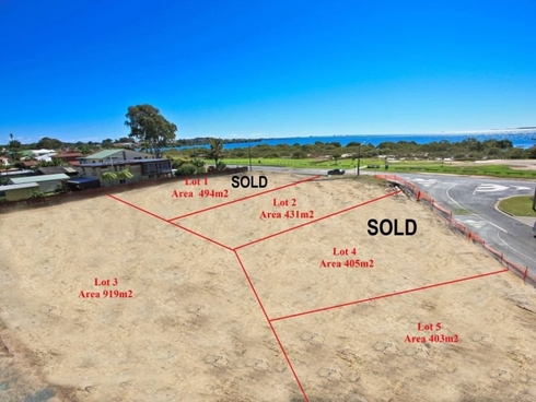 Lot 3/ Baywalk Place Thorneside, QLD 4158