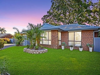 10 Coolabah Court Banora Point , NSW, 2486