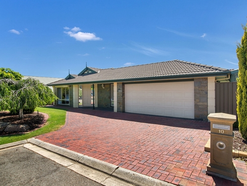 10 Dempster Court Greenwith, SA 5125