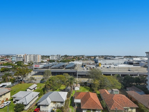 706/17 Playfield Street Chermside, QLD 4032