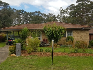 22 Tirabeenba Drive Bolton Point , NSW, 2283