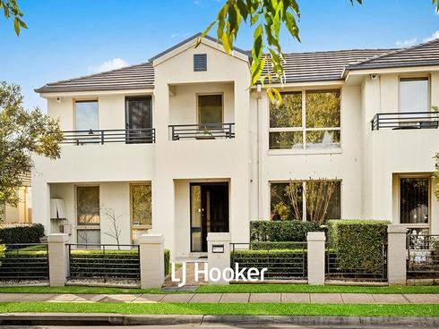 3 Fletcher St Stanhope Gardens, NSW 2768