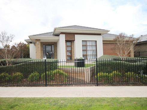 1 Dalrymple Boulevard Manor Lakes, VIC 3024
