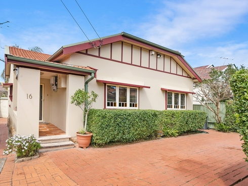 16 Britannia Avenue Burwood, NSW 2134