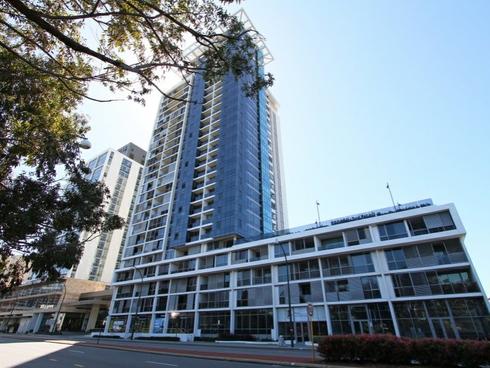 506/8-10 Adelaide Terrace East Perth, WA 6004