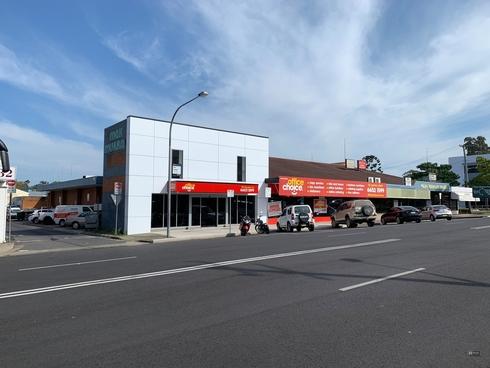 Shop 19-24/20 Gordon Street Coffs Harbour, NSW 2450