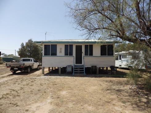 64 Russell Street Wallumbilla, QLD 4428