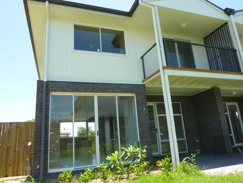 Unit 7/14 Fowler Street West Gladstone, QLD 4680