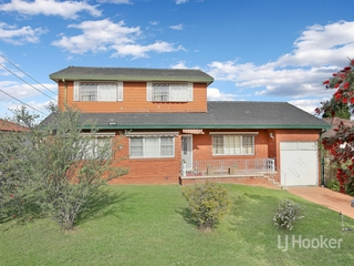 139 Frederick Street Lalor Park , NSW, 2147