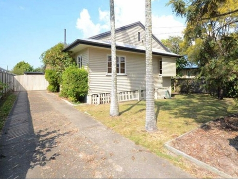 23 Hoolan Street Stafford, QLD 4053
