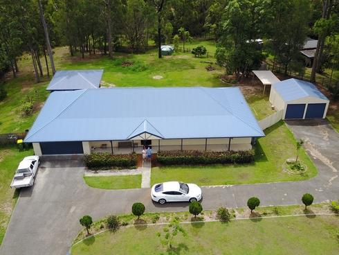 12 Arthur Payne Court Worongary, QLD 4213
