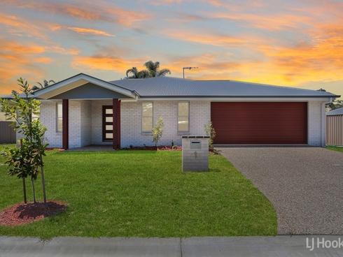 1 Armelie Court Ningi, QLD 4511