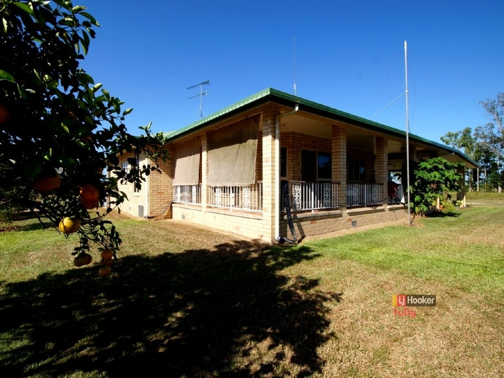 787 Upper Murray Road Murray Upper, QLD 4854