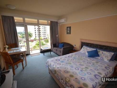 303/355 Main Street Kangaroo Point, QLD 4169