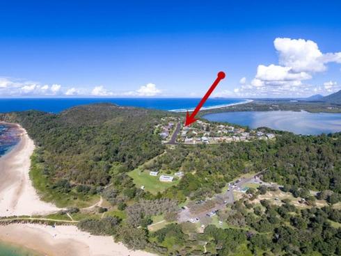 11A Bergalia Crescent Camden Head, NSW 2443