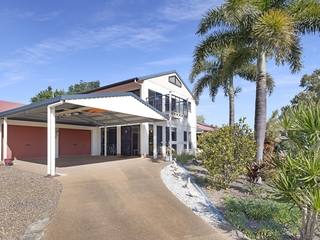 15 Martins Court Qunaba , QLD, 4670