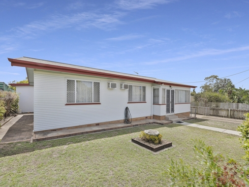 26 McNeilly Street Norville, QLD 4670