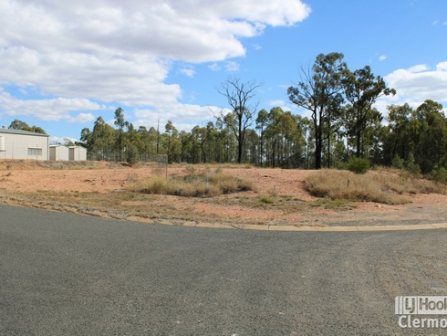 Lot 8 Industrial Road Clermont, QLD 4721