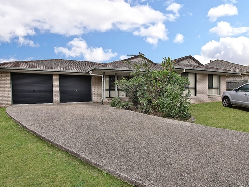2 Heit Court North Booval, QLD 4304