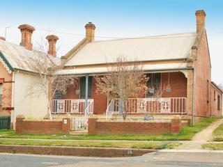 36 Mulwaree Street Goulburn , NSW, 2580
