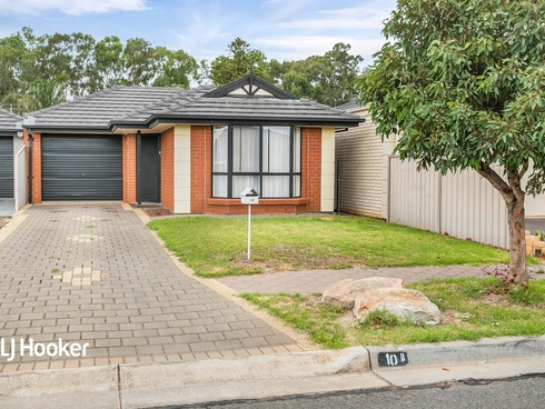 10B Luke Avenue Salisbury Downs, SA 5108