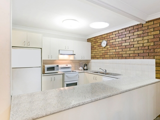 17/59 Smith Street Cleveland , QLD, 4163