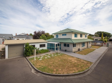 165A Russell Street Palmerston North property image