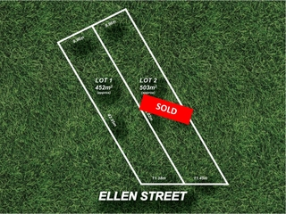 Lot 1/30 Ellen Street Tea Tree Gully , SA, 5091