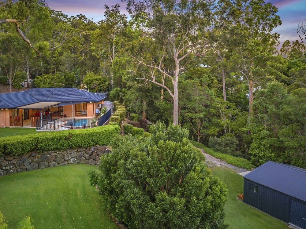 17 Country View Drive Nerang, QLD 4211