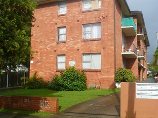 3/23 Allen Street Canterbury , NSW, 2193