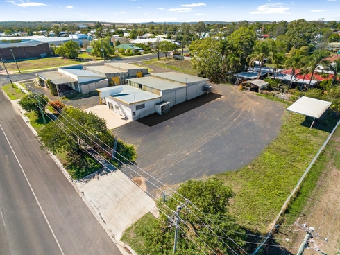 138 Yandilla Street Pittsworth, QLD 4356